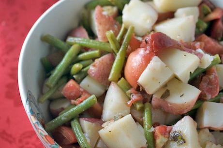 Calabrese Potato Salad