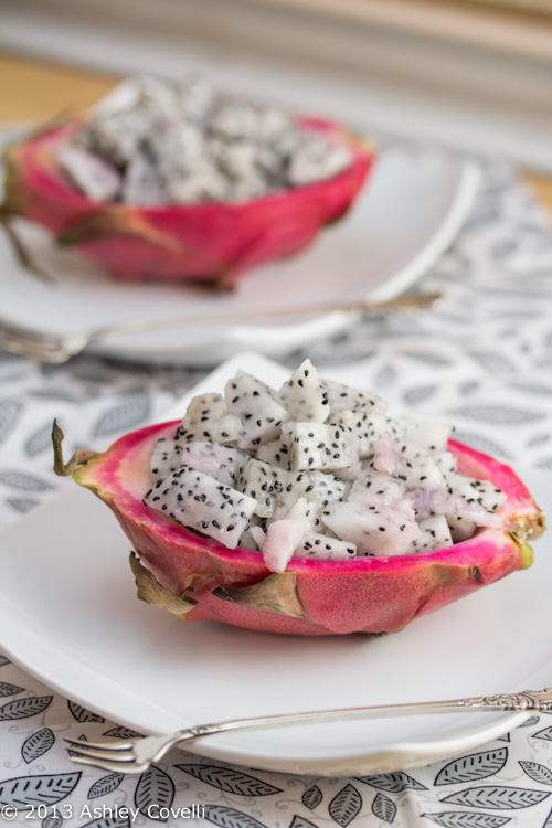 The Beauty of Dragon Fruit