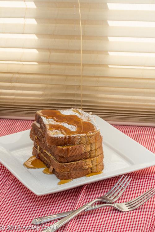Dino's French Toast