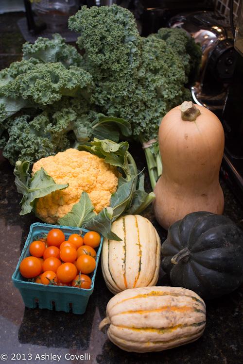 Farmers Market Finds