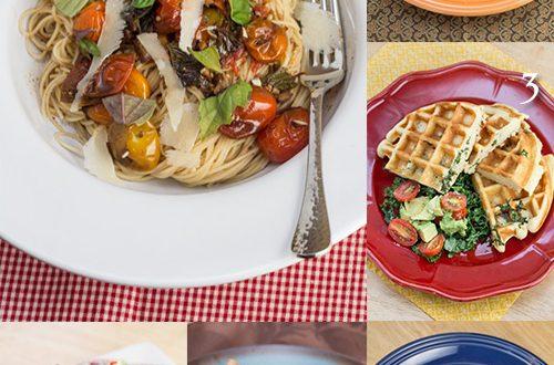 World Vegetarian Day Roundup