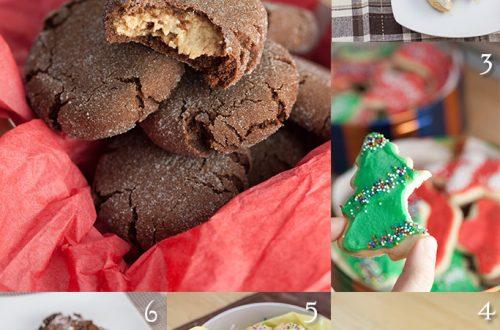 Holiday Baking 2013 Part 1