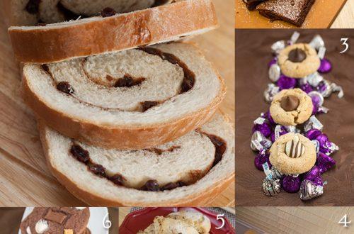 Holiday Baking 2013 Part 2