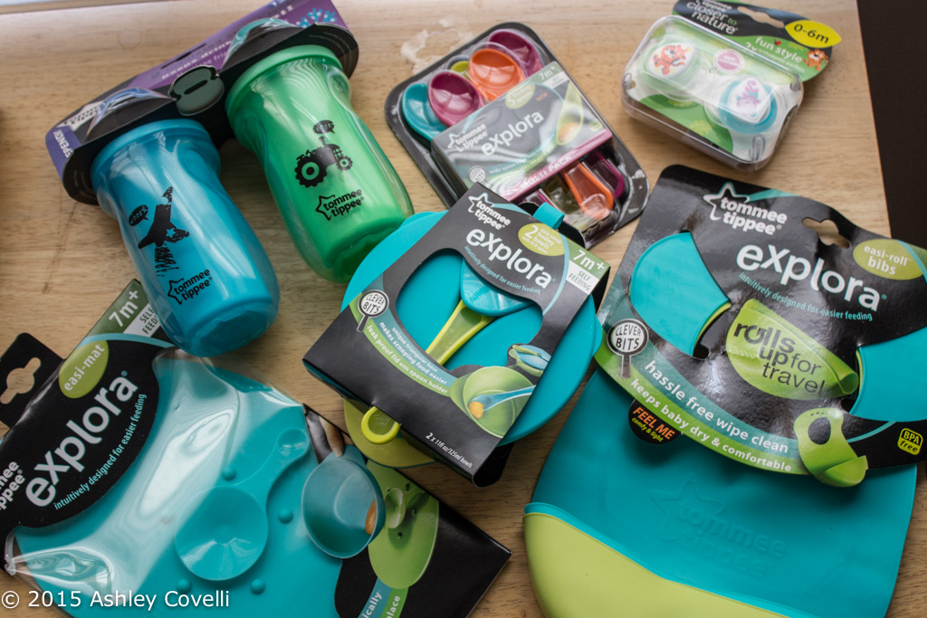 Tommee Tippee Giveaway