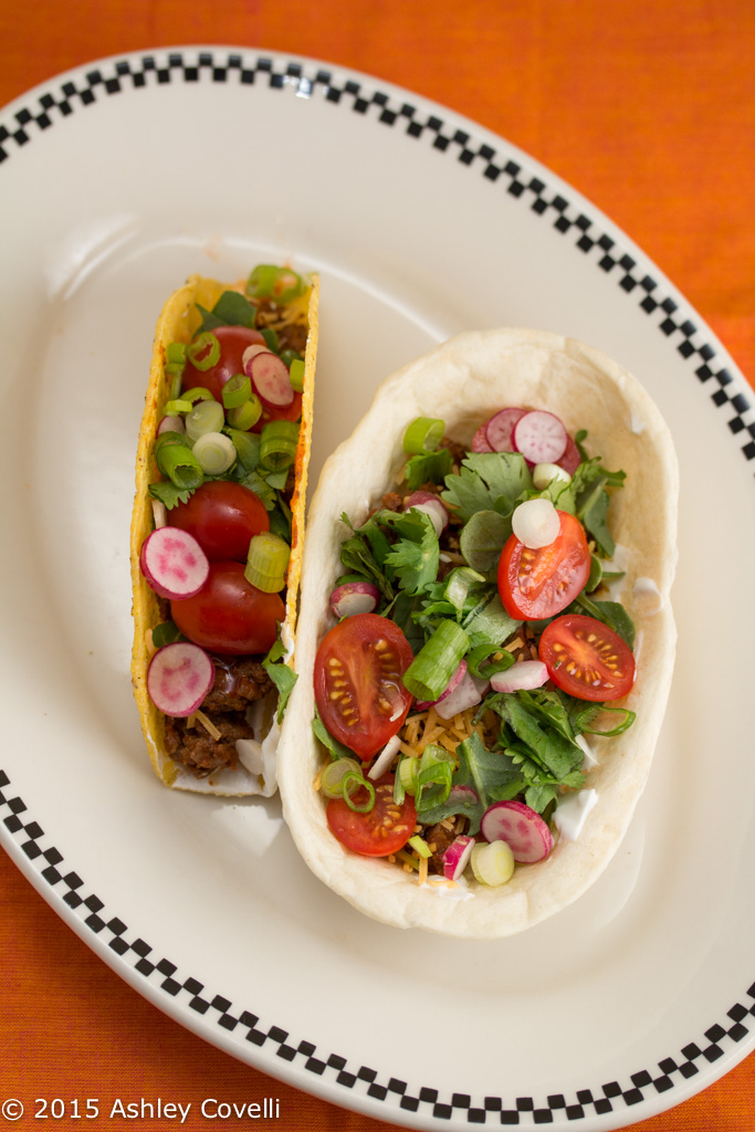 Power-Packed Tacos