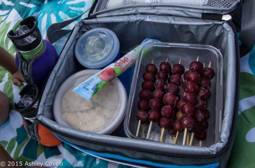 Favorite Beach Snacks
