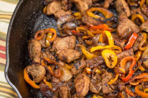 Mandarin Chipotle Pork Tacos