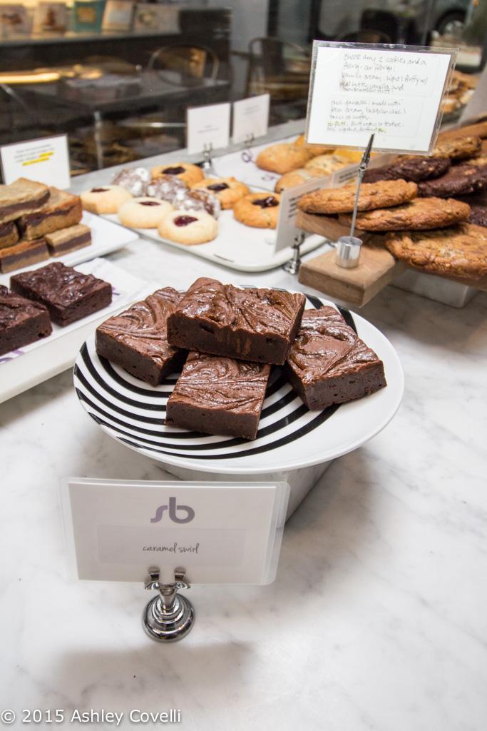 sherry b dessert studio
