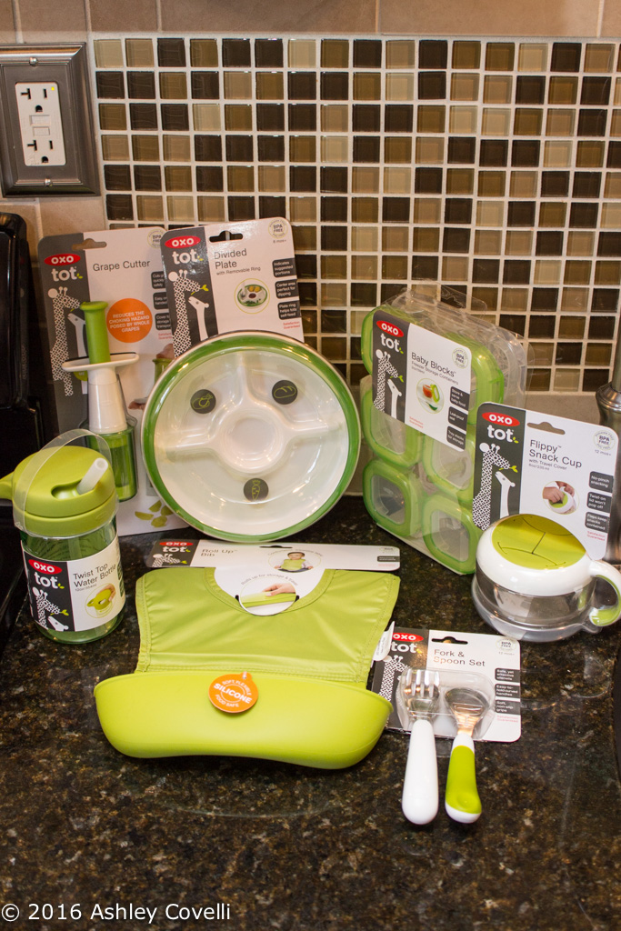 Oxo Tot Goodies