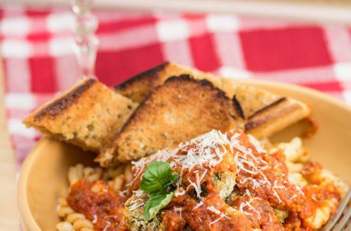 Big Flavors from the Farm Volume 2: Italian-Style Veggie Polpette