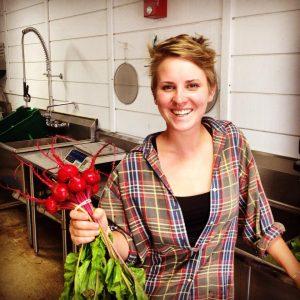 Big Flavors from the Farm Volume 1: Hilltop Hanover Farm & Environmental Center