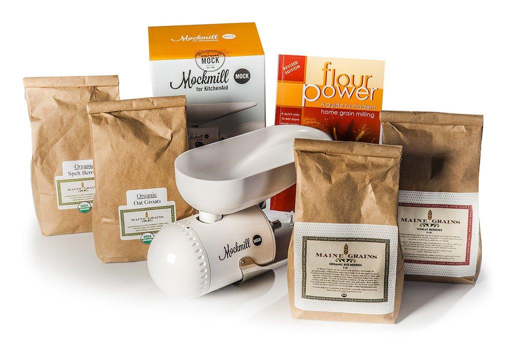 Home Milling Starter Kit 2