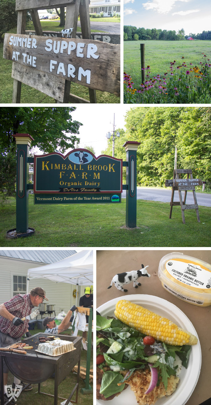 Big Flavors from the Farm Volume 5: Stonyfield Farm Tour