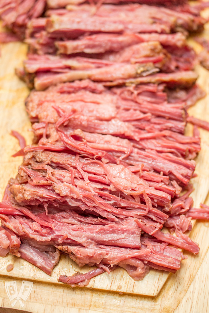 Slow-Cooker Guinness Corned Beef and Cabbage: This simple Irish meal is made even easier with the help of the slow cooker, and it's the perfect excuse to buy a 6-pack of Guinness! Great for St. Patrick's Day dinner.