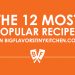 The 12 Most Popular Recipes on Big Flavors on bigflavorstinykitchen.com